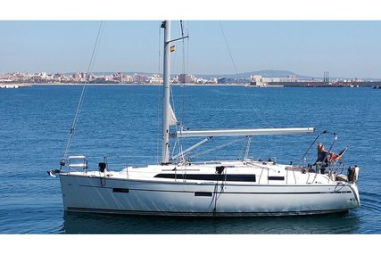 Bavaria Yachts Cruiser 37 for charter in Spain from €1,690 / week