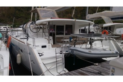 Lagoon 400 for sale in Martinique for £230,000