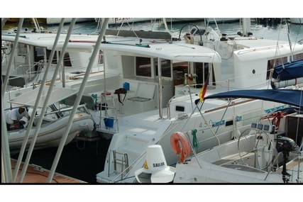 Lagoon 450 for sale in Martinique for £345,000