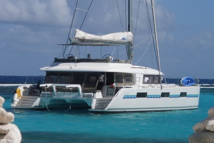 Lagoon 620 - incl. crew & full board for charter in Martinique from €20,280 / week