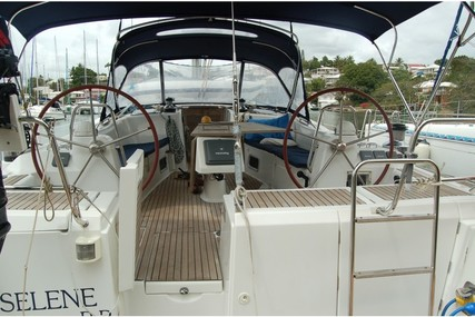 Beneteau Oceanis 54 for sale in Martinique for £155,000