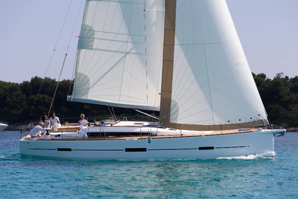 Dufour Yachts Dufour 460 Grand Large for charter in Portugal from €2,800 / week