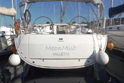 Bavaria Yachts Cruiser 45 for charter in Malta from €3,002 / week