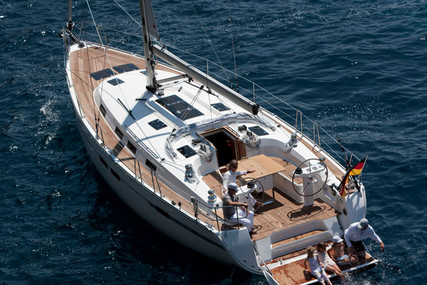 Bavaria Yachts Cruiser 45 for charter in Malta from €3,450 / week