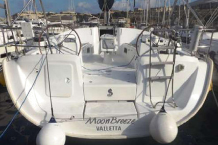 Beneteau Cyclades 50.5 for charter in Malta from €3,750 / week