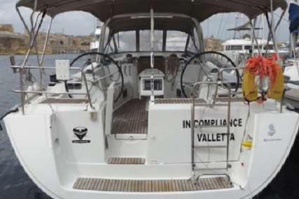 Beneteau Oceanis 50 Family for charter in Malta from €3,974 / week