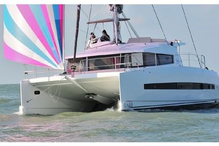 Bali Catamarans 4.1 for charter in Malta from €4,875 / week