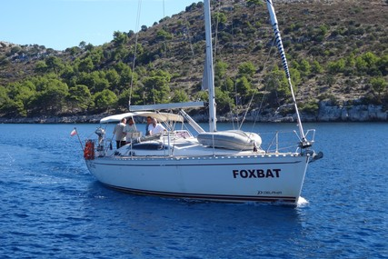 DELPHIA YACHTS 40 for charter in Croatia from P.O.A.