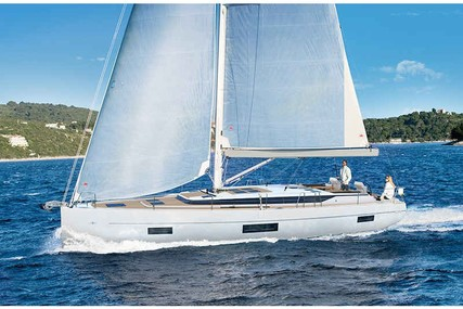 Bavaria Yachts Bavaria C45 for charter in Portugal from €2,950 / week