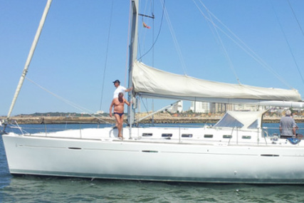 Beneteau First 47.7 for charter in Portugal from €3,200 / week