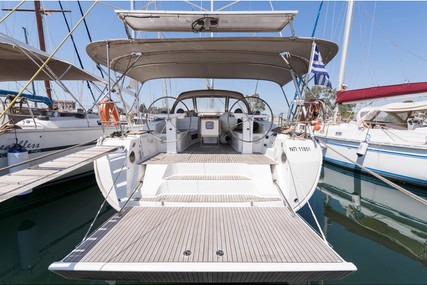 Bavaria Yachts Cruiser 50 for charter in Greece from €3,100 / week