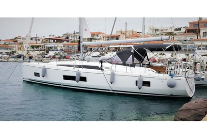 Beneteau Oceanis 461 for sale in Greece for £215,000