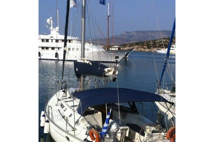 Jeanneau Sun Odyssey 52.2 for sale in Greece for £140,000