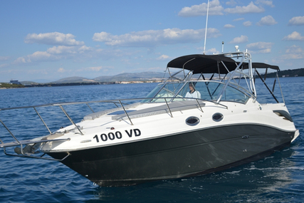 Sea Ray Sea Ray 275 Amberjack for charter in Croatia from €1,249 / week