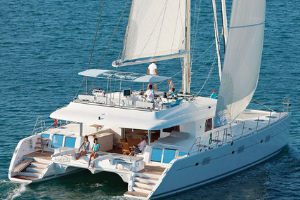 Lagoon 620(GEN,AC,WATERMAKER) for charter in Greece from €22,500 / week