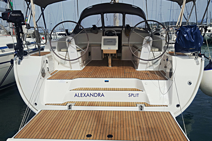 Bavaria Yachts Cruiser 46 for charter in Croatia from €1,690 / week