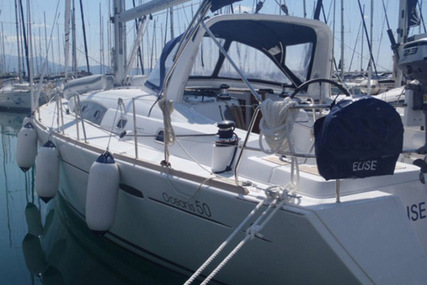 Beneteau Oceanis 50 for charter in Croatia from €1,850 / week
