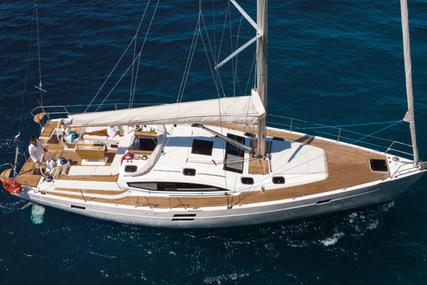 Elan Impression 50 for charter in Croatia from €2,190 / week