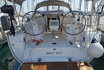 Bavaria Yachts Cruiser 37 for charter in Croatia from €1,080 / week
