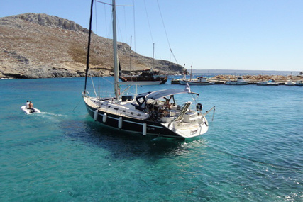 Ocean Yachts OCEAN STAR 56.1 for charter in Greece from €3,500 / week