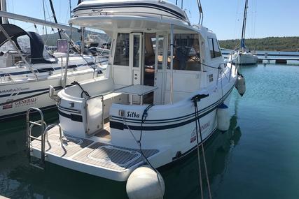 SAS-Vektor Adria 1002 for charter in Croatia from €1,090 / week