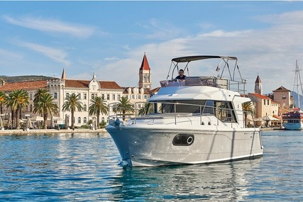 Beneteau Swift Trawler 30 for charter in Croatia from €3,590 / week