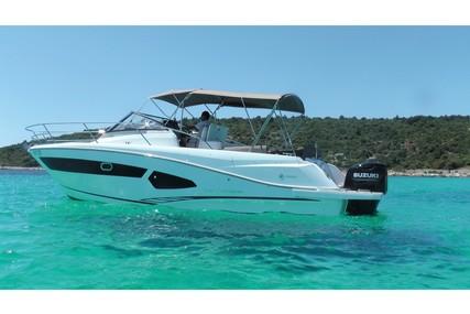 Jeanneau Cap Camarat 10.5 WA for charter in Croatia from €2,690 / week