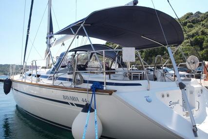 Bavaria Yachts 44 for charter in Croatia from €1,540 / week