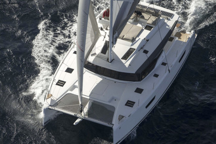 Fountaine Pajot Saona 47 - 5 cabin version for charter in Greece from €11,000 / week
