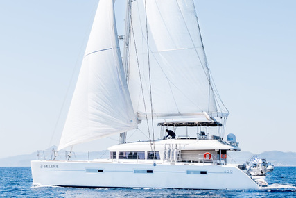 Lagoon 62 - 5 cabin version for charter in Greece from €22,500 / week