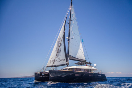 Lagoon 62 - 4 cabin version for charter in Greece from €23,500 / week
