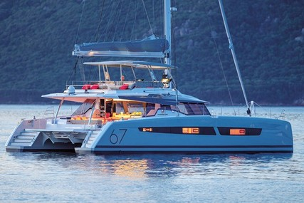 Fountaine Pajot Alegria 67 for charter in Greece from €29,500 / week