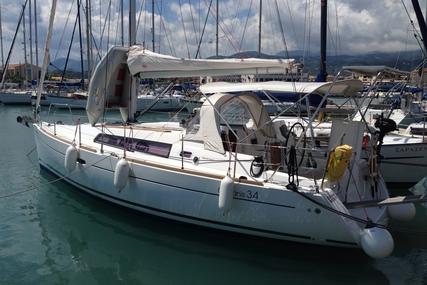 Beneteau Oceanis 34 for charter in Greece from €1,350 / week