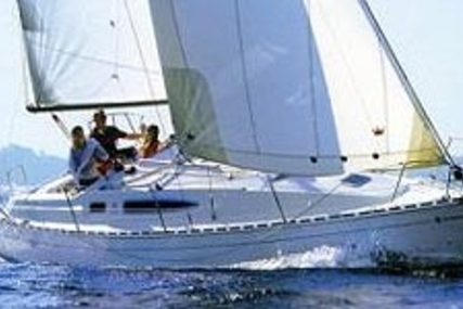 Jeanneau Sun Odyssey 29.2 for charter in Slovenia from €800 / week
