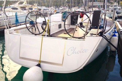 Dufour Yachts 45 for charter in Slovenia from €2,450 / week