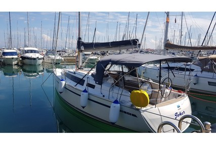 Bavaria Yachts 34 Cruiser for charter in Slovenia from €1,600 / week