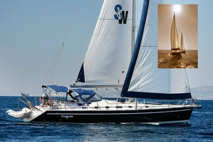Ocean Yachts Ocean Star 51.2 for charter in Greece from €1,450 / week