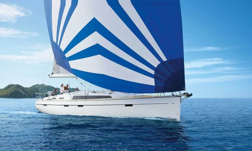Image of Bavaria Yachts Cruiser 51 for charter in Greece from €1,800 / week Lavrion Main Port, Greece