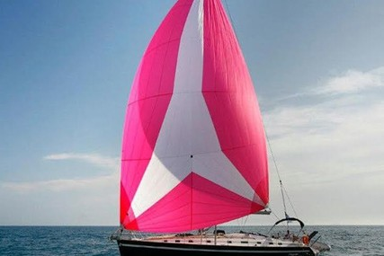 Ocean Yachts Ocean Star 51.2. for charter in Greece from €1,450 / week