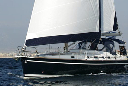 Ocean Yachts Ocean Star 56.1 - 5 cabins for charter in Greece from €2,500 / week