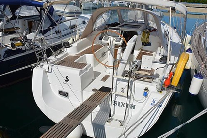 Beneteau Oceanis 34 for charter in Croatia from €800 / week
