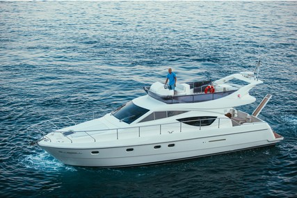 Ferreti Yachts 460 for charter in Croatia from €6,900 / week