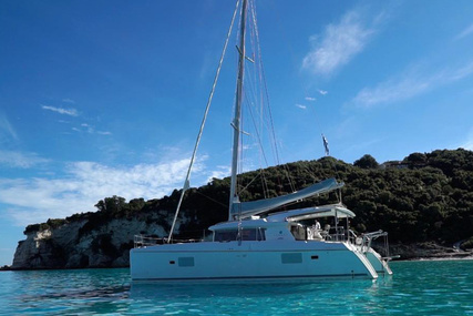 Lagoon 421 for charter in Greece from €4,070 / week