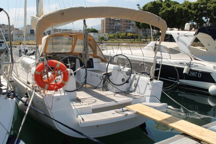 Dufour Yachts Dufour 310 for charter in Italy from €1,200 / week