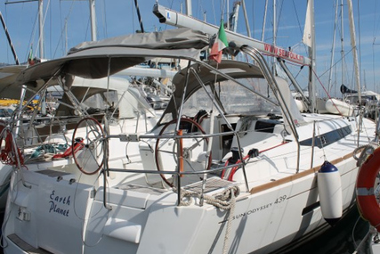 Jeanneau Sun Odyssey 439 for charter in Italy from €2,250 / week