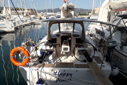 Dufour Yachts Dufour 360 GL for charter in Italy from €1,400 / week