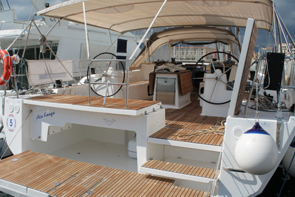 Dufour Yachts Dufour 560 for charter in Italy from €4,600 / week