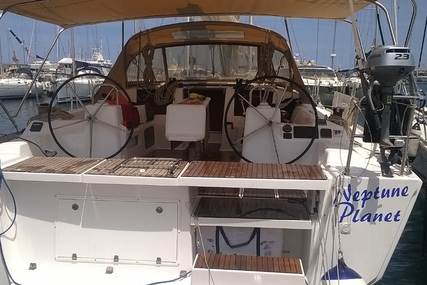 Dufour Yachts Dufour 460 for charter in Italy from €2,600 / week