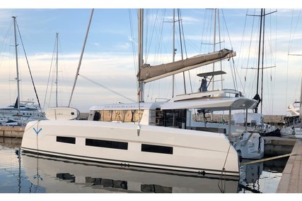 Dufour Yachts Dufour Catamaran 48 for charter in Italy from €7,400 / week