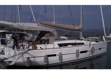 Dufour Yachts 412 Grand Large for sale in Italy for £180,000